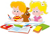 Pre-kindergarten most popular worksheets