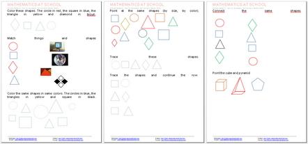math worksheet : kindergarten worksheets and printables free pdf worksheets  : Kindergarten Worksheets Free Online