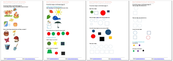 math worksheet : pre kindergarten worksheets and free download printables pdf  : Kindergarten Worksheets Online