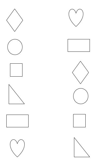 Pre K Shapes Worksheets : Number names worksheets printables shapes free