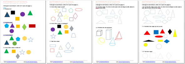 math worksheet : kindergarten worksheets and printables free pdf worksheets  : Online Kindergarten Worksheets