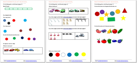 math worksheet : pre kindergarten worksheets and free download printables pdf  : Pre Kindergarten Worksheet